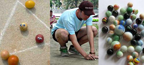 Les jeux l 39 cole les billes marbles game a mon - Quel est le nom le plus porte au monde ...