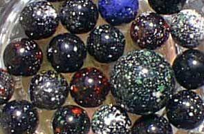 bille meteorite