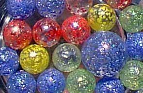 Les jeux à l'école : Les billes (Marbles game) #9