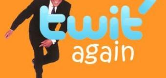 Twit me again 21/08/09 : la sélection des twits hors actualité