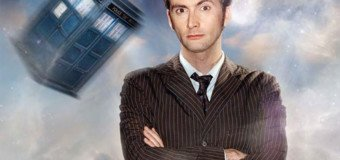 Doctor Who Universe n°1 : Doctor Who (2005)