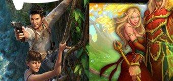 Les chroniques de JayeR : Le prix d'un jeu vidéo