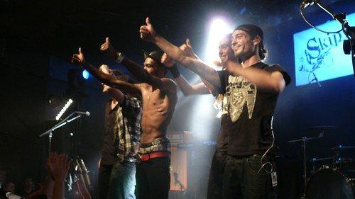 Skip the Use en concert, ça r0XXe ! #8