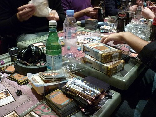 Magic, Zendikar et Playfactory : un melting pot réussi ! #7