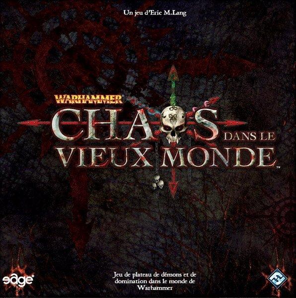Open The maléfique Box : Chaos in the Old World