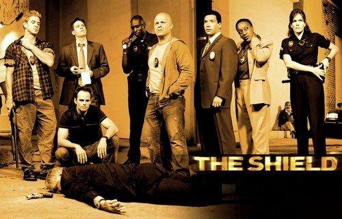Séries TV : The Shield (2002)