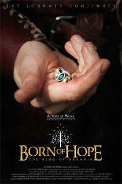Born of Hope : une histoire du seigneur des anneaux