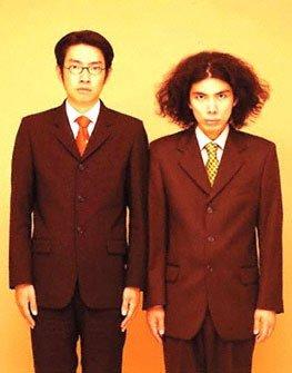 Rahmens : humour japonais