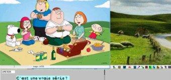 Rencontre avec Marie Causse, l'auteure française de Family Guy / les Griffin