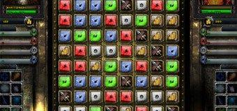 Stones Masters : Jeu de reflexion avec un petit peu de RPG