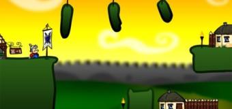Jeux Flash - Cargo Bridge