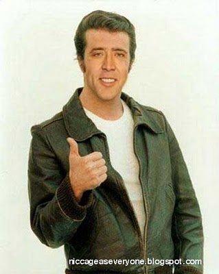 Nicolas Cage est TOUT LE MONDE #4