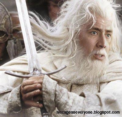 Nicolas Cage est TOUT LE MONDE #5