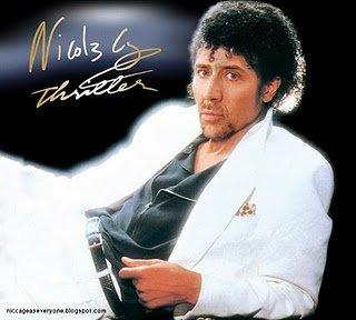 Nicolas Cage est TOUT LE MONDE #7