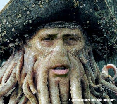 Nicolas Cage est TOUT LE MONDE #3