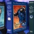 trilogie de bartimeus