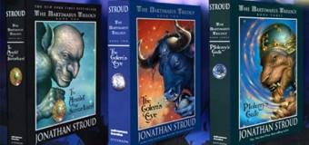 Les nouveaux Harry Potter : Bartimeus