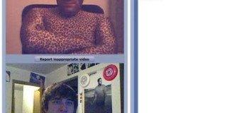 Chatroulette, le chat viso/webcam au hasard total