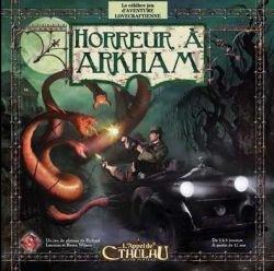 Rejoignez AMHA dans la première ligue nationale de Horreur à Arkham ! #2