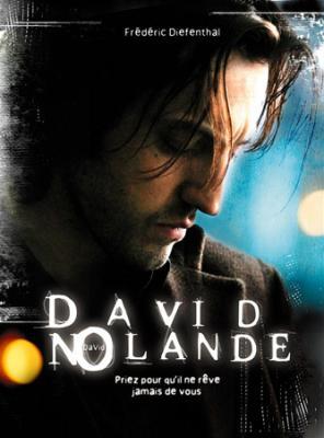 David Nolande (2006) et les séries françaises