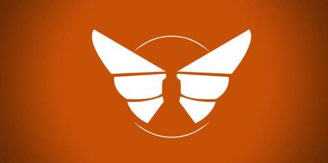 Le Papillon, symbole de la monarchie absolue du Royaume de Gilboa
