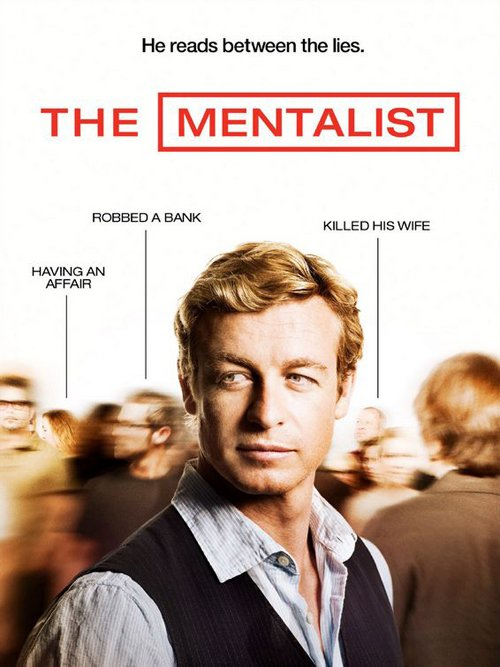 The Mentalist (2008) et la manipulation