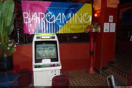 Bargaming session 5 : Retour aux sources !