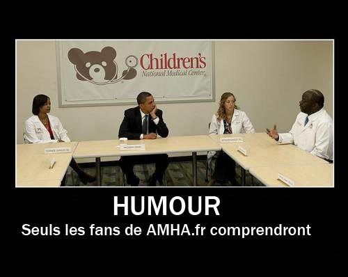 Article minute : Pedobear & Humour