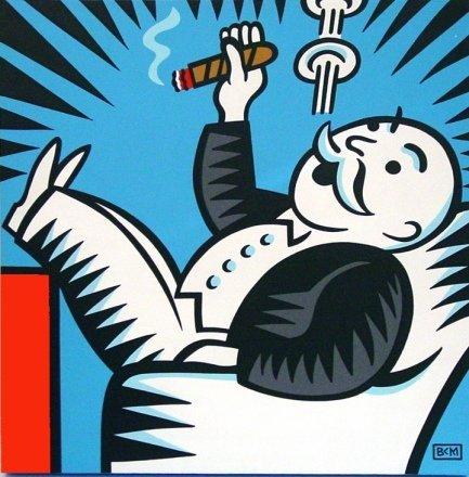 Ridley Scott se met au Monopoly #2