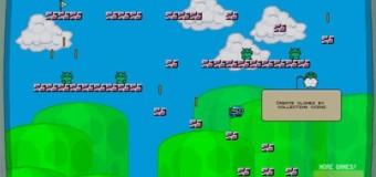Enough Plumbers, le jeu pour ceux qui n'en n'ont pas marre des plombiers et de Mario