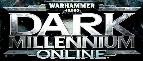 DARK MILLENIUM: Le Trailer du MMO sur Warhammer 40K