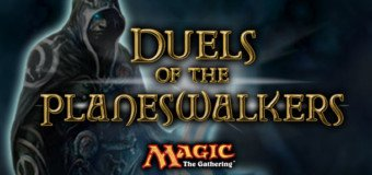 Magic The Gathering – Duels of the Planeswalkers