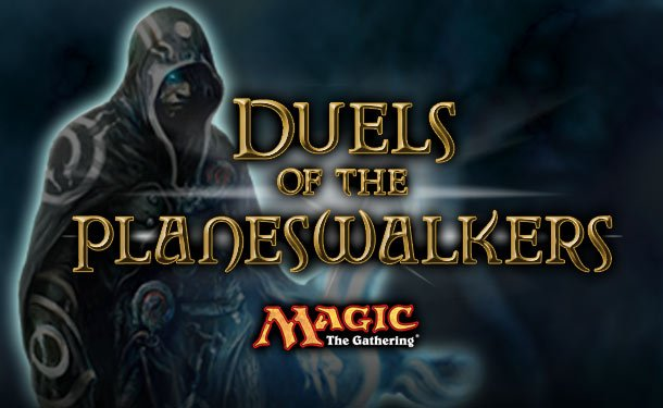 magic the gathering duels of the planeswalkers a mon humble avis. Black Bedroom Furniture Sets. Home Design Ideas
