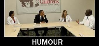 Article minute : Pedobear & Humour