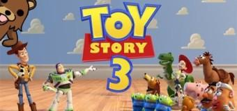 Toys Story 3 : 2 places en avant-première à gagner