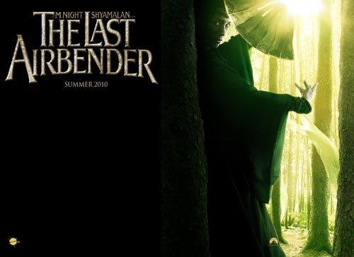 Avatar, le dernier maitre de l'air : Livre 1 : Film VS Dessin animé