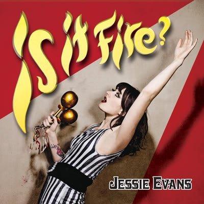Jessie Evans