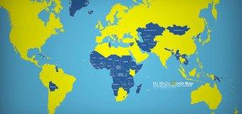 Les pays où il n'y a pas de restaurant McDonald's