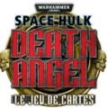 Death Angel - Logo