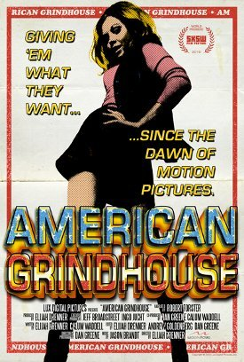 American Grindhouse et les films d'exploitation