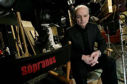 Masterclass de scénario avec David Chase, créateur des Sopranos #3