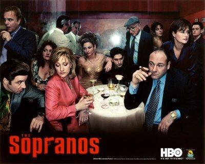 Masterclass de scénario avec David Chase, créateur des Sopranos