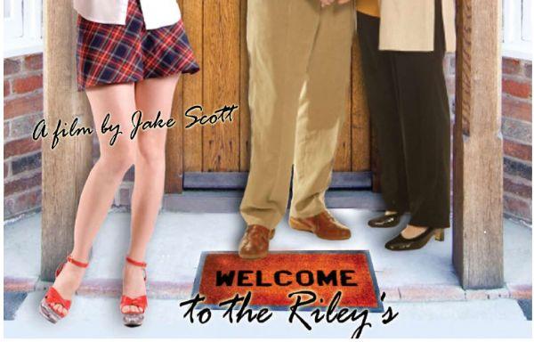 Welcome to the Rileys, de Jake Scott