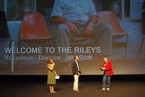 Welcome to the Rileys, de Jake Scott #2