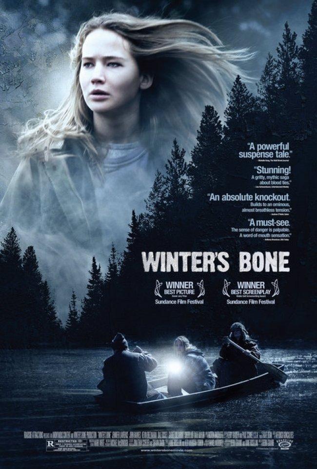 Winter's Bone, de Debra Granik