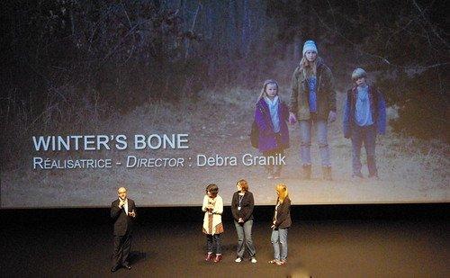Winter's Bone, de Debra Granik #2