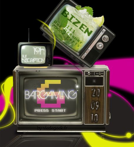 Le Bargaming: une affaire qui roule!