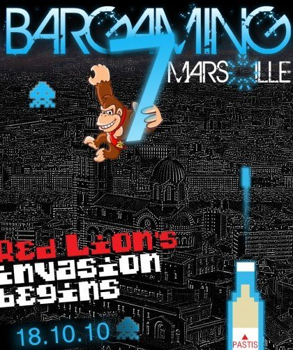 Le Bargaming: une affaire qui roule! #2