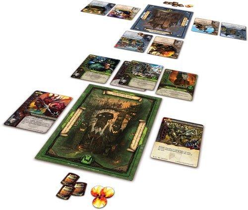Warhammer Invasion (Jeu de Cartes Evolutif) #2