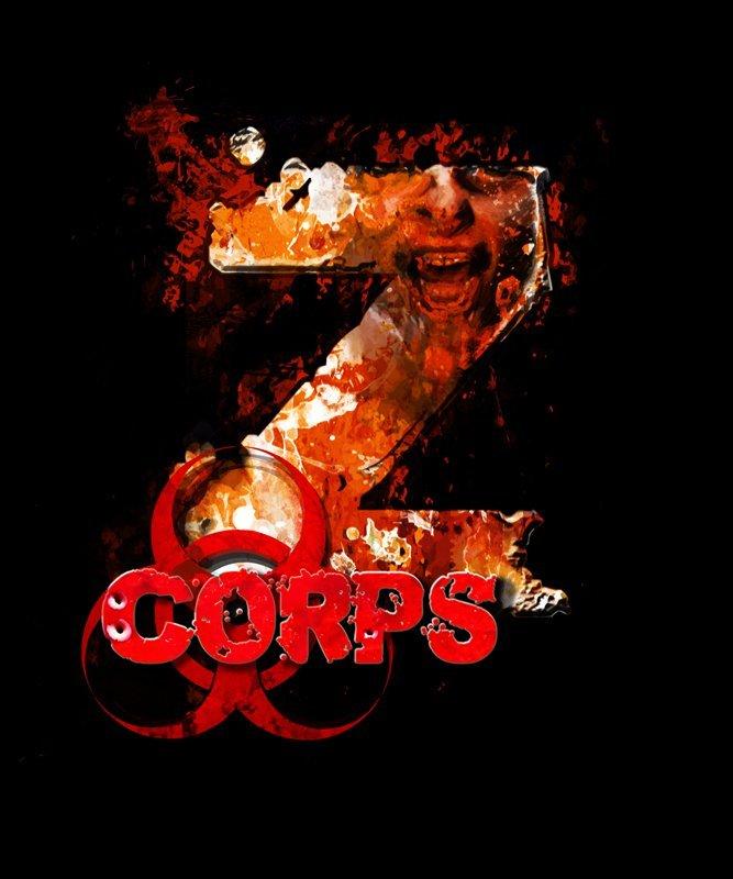 Logo Z-Corps